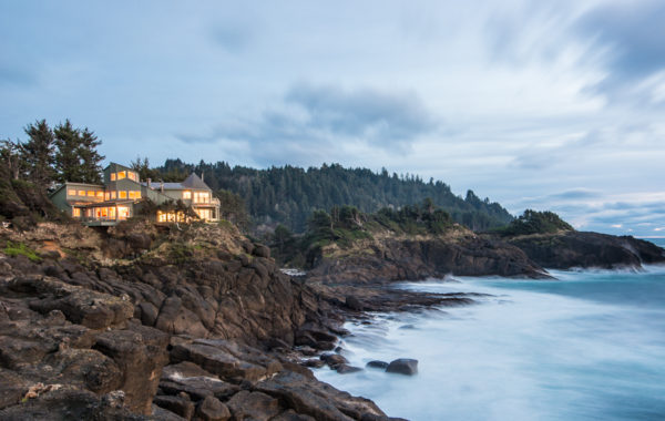 Going Coastal | Oregon Real Estate