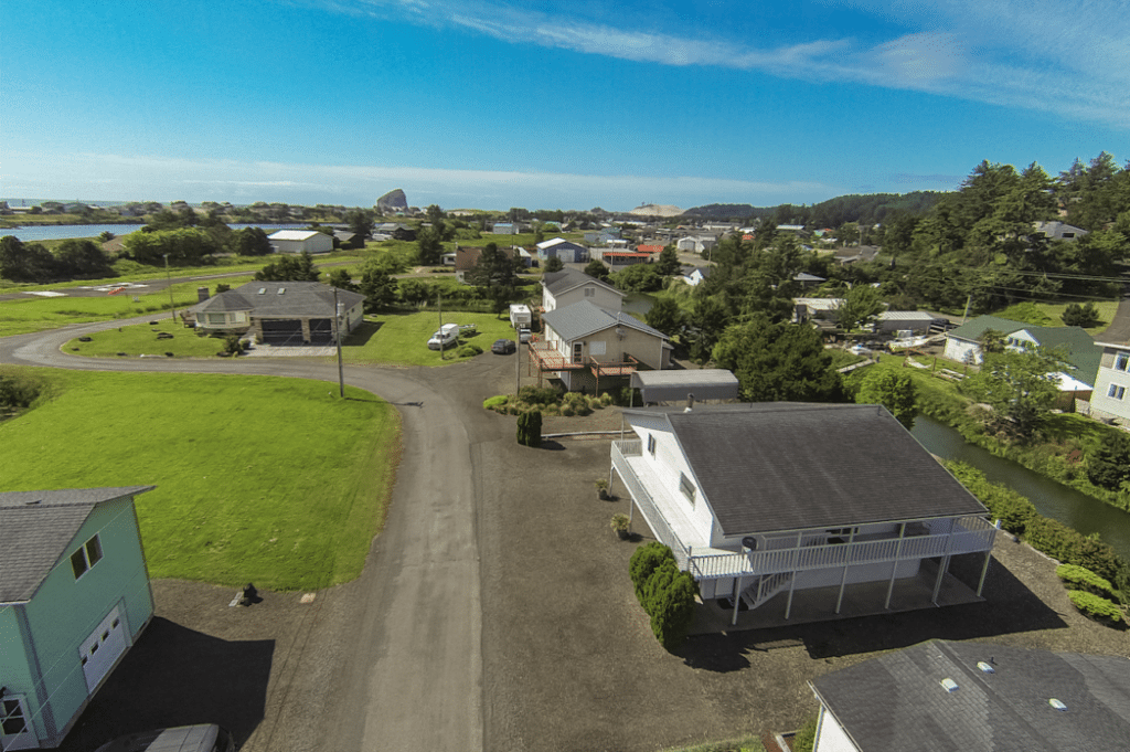 Oregon Drone Real Estate Photography